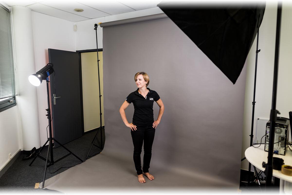 Photographe pour les professionnels