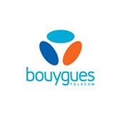 logo partenaire Bouygues Telecom