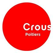 logo partenaire CROUS Poitiers