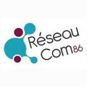 logo partenaire Réseau Com 86