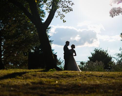 Photo de mariage à Poitiers et Chatellerault