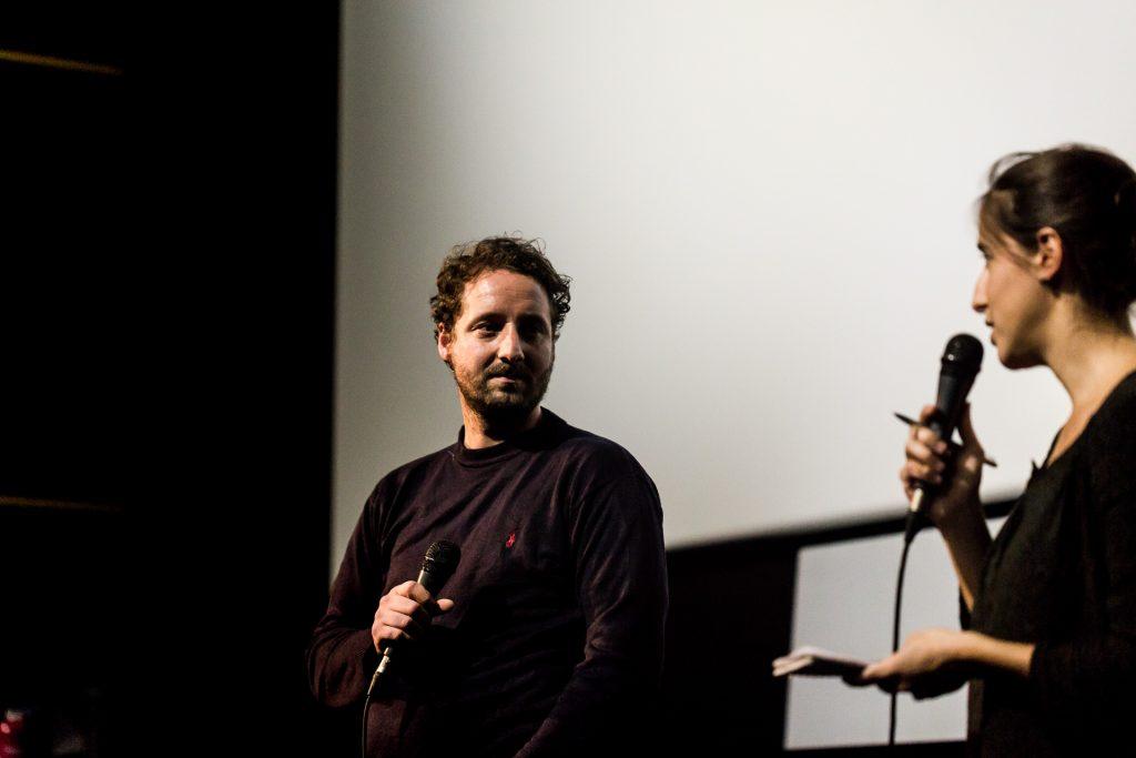 Poitiers Film Festival 2016 TAP