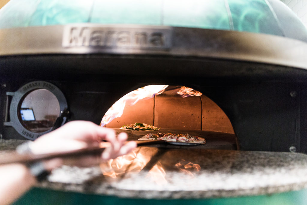 pizzeria à poitiers