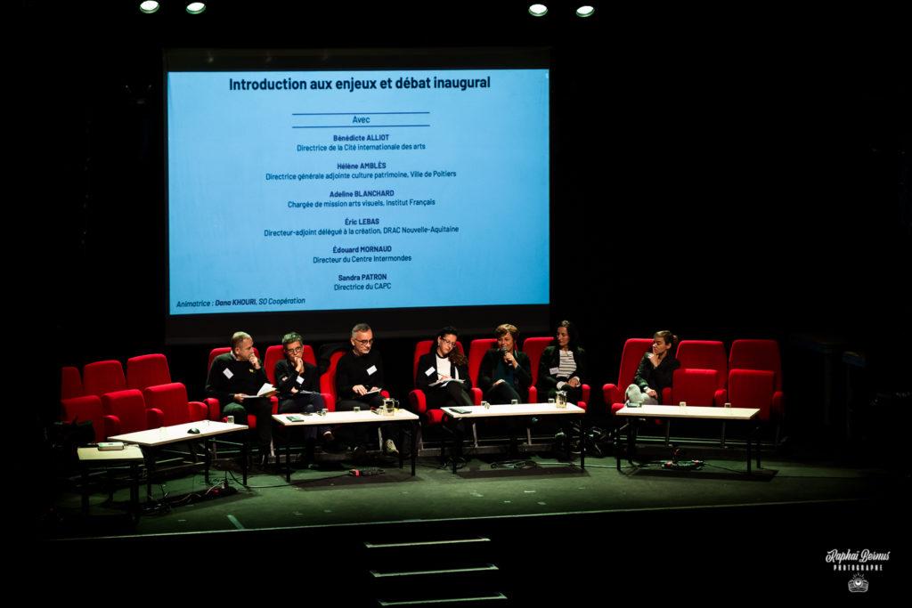Reportage photo événement ASTRE conférence